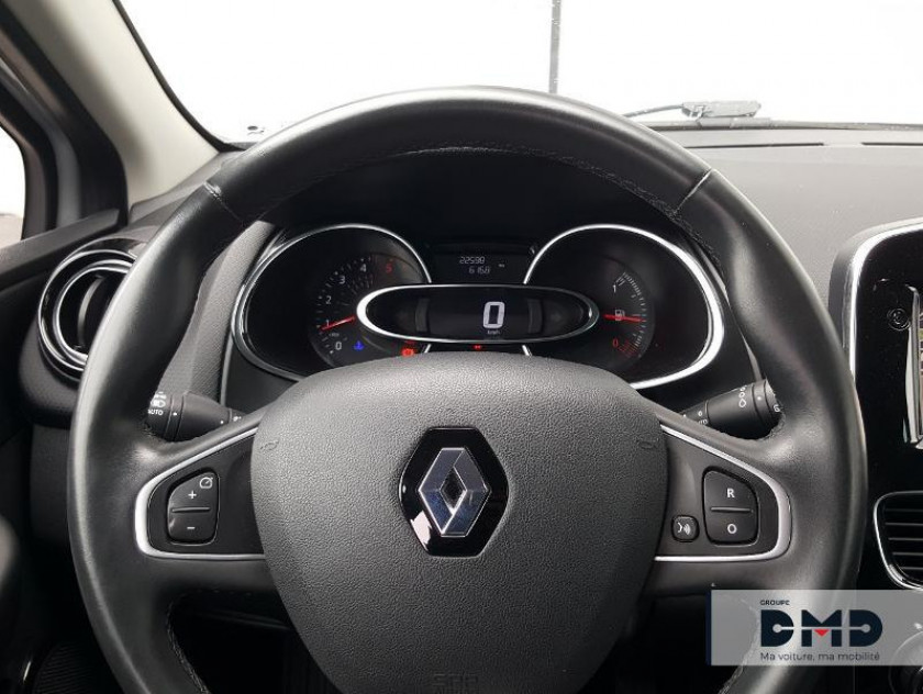 Renault Clio 1.5 Dci 90ch Energy Intens 5p - Visuel #7