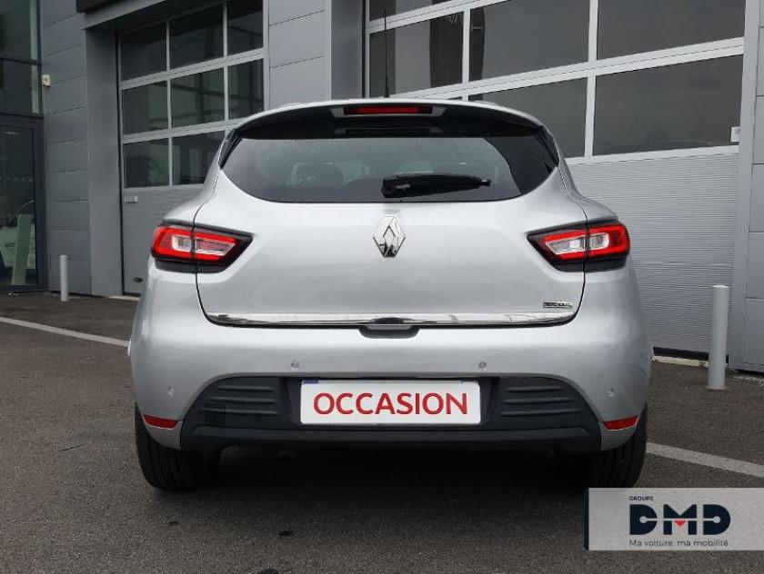 Renault Clio 1.5 Dci 90ch Energy Intens 5p - Visuel #11