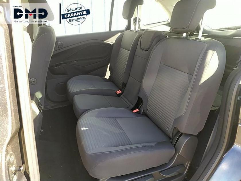 Ford Grand C-max 1.5 Tdci 120ch Stop&start Titanium - Visuel #10
