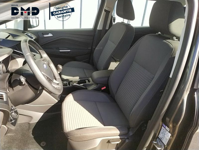 Ford Grand C-max 1.5 Tdci 120ch Stop&start Titanium - Visuel #9