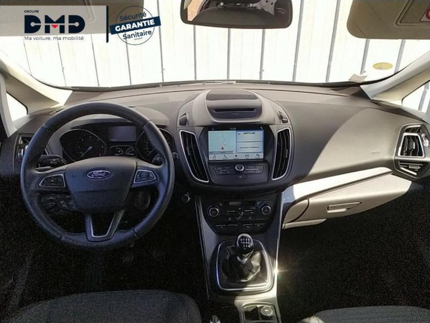 Ford Grand C-max 1.5 Tdci 120ch Stop&start Titanium - Visuel #5