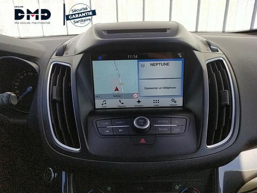 Ford Grand C-max 1.5 Tdci 120ch Stop&start Titanium - Visuel #6
