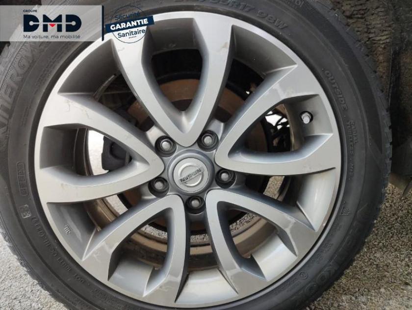 Nissan Juke 1.5 Dci 110ch Design Edition - Visuel #13