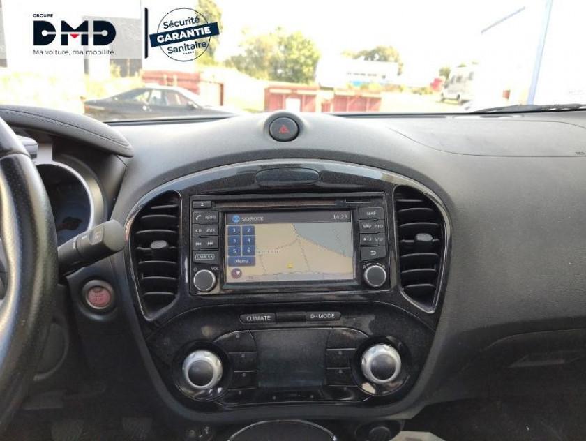 Nissan Juke 1.5 Dci 110ch Design Edition - Visuel #6