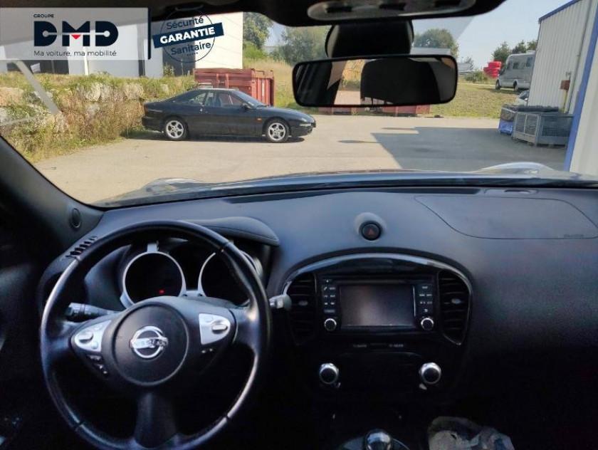 Nissan Juke 1.5 Dci 110ch Design Edition - Visuel #5