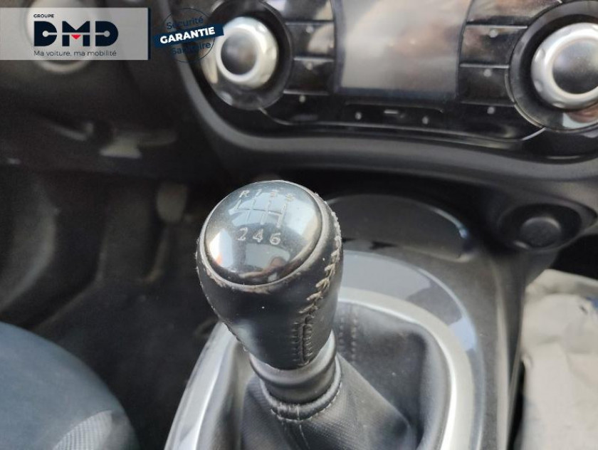 Nissan Juke 1.5 Dci 110ch Design Edition - Visuel #8
