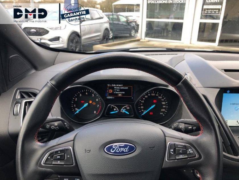 Ford Kuga 1.5 Ecoboost 150ch Stop&start St-line 4x2 - Visuel #7