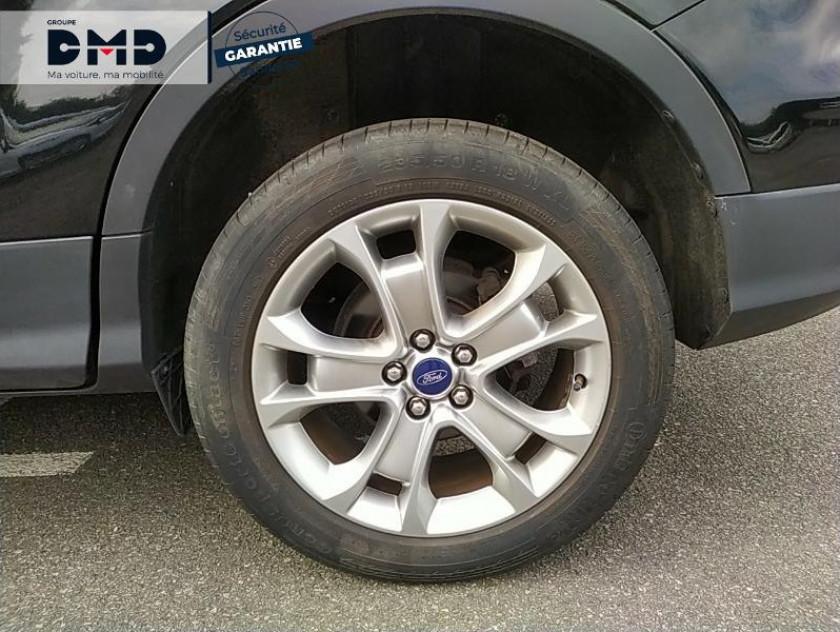 Ford Kuga 2.0 Tdci 150ch Titanium 4x4 Powershift - Visuel #13