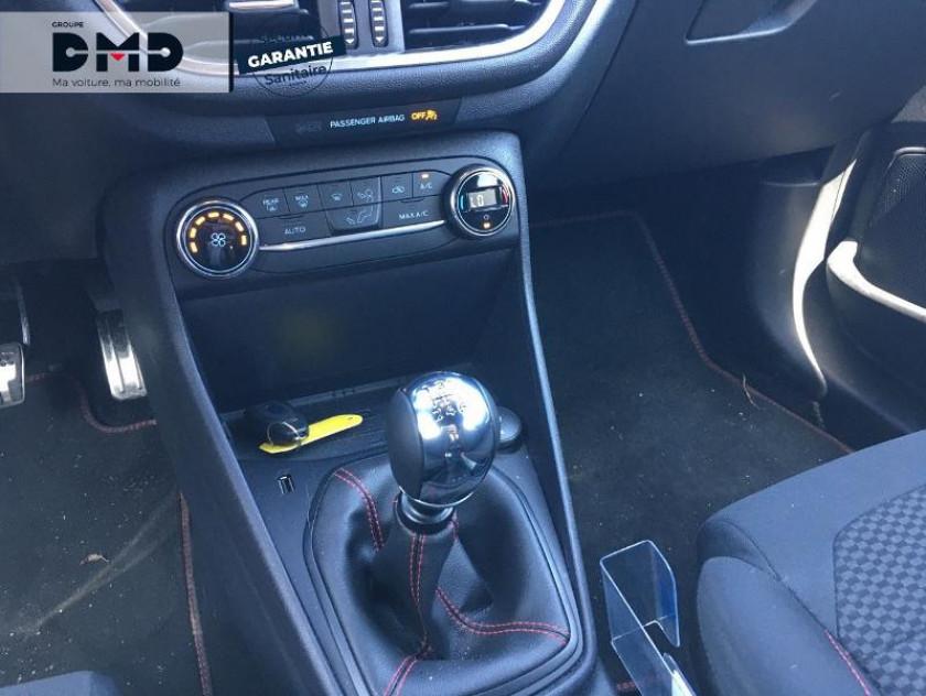 Ford Fiesta 1.0 Ecoboost 125ch St-line X 5p - Visuel #8