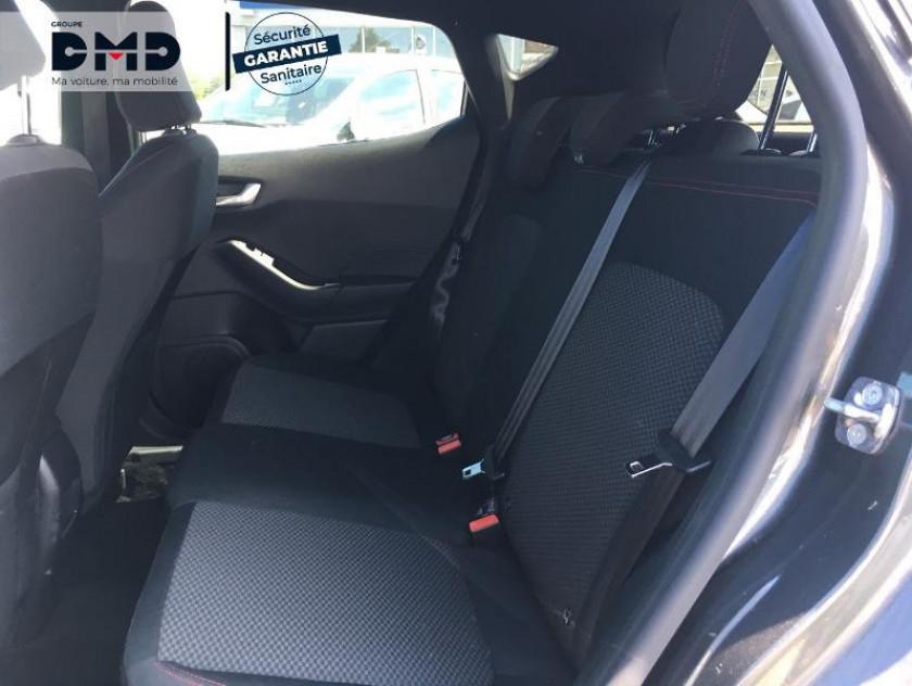 Ford Fiesta 1.0 Ecoboost 125ch St-line X 5p - Visuel #10