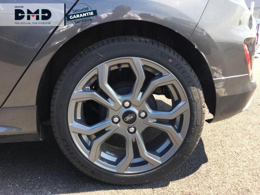Ford Fiesta 1.0 Ecoboost 125ch St-line X 5p - Visuel #13