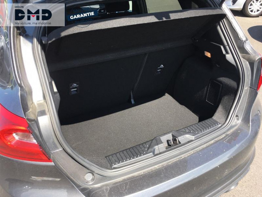Ford Fiesta 1.0 Ecoboost 125ch St-line X 5p - Visuel #12