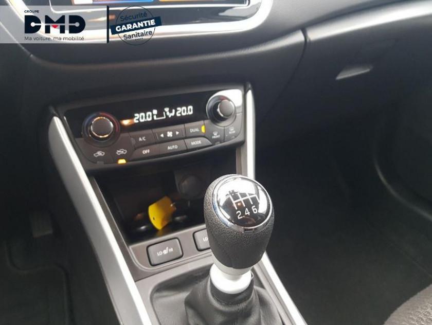 Suzuki Sx4 S-cross 1.4 Boosterjet Hybrid 129ch Privilège Euro6d-t - Visuel #8
