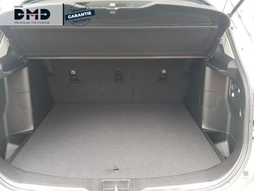 Suzuki Sx4 S-cross 1.4 Boosterjet Hybrid 129ch Privilège Euro6d-t - Visuel #12