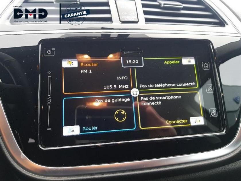 Suzuki Sx4 S-cross 1.4 Boosterjet Hybrid 129ch Privilège Euro6d-t - Visuel #6