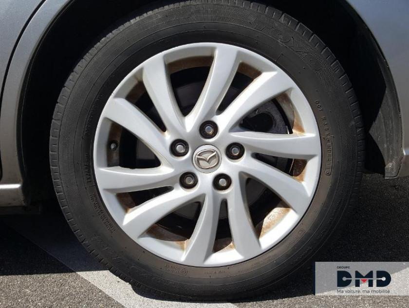Mazda Mazda 5 1.6 Mz-cd 115ch Elégance - Visuel #12
