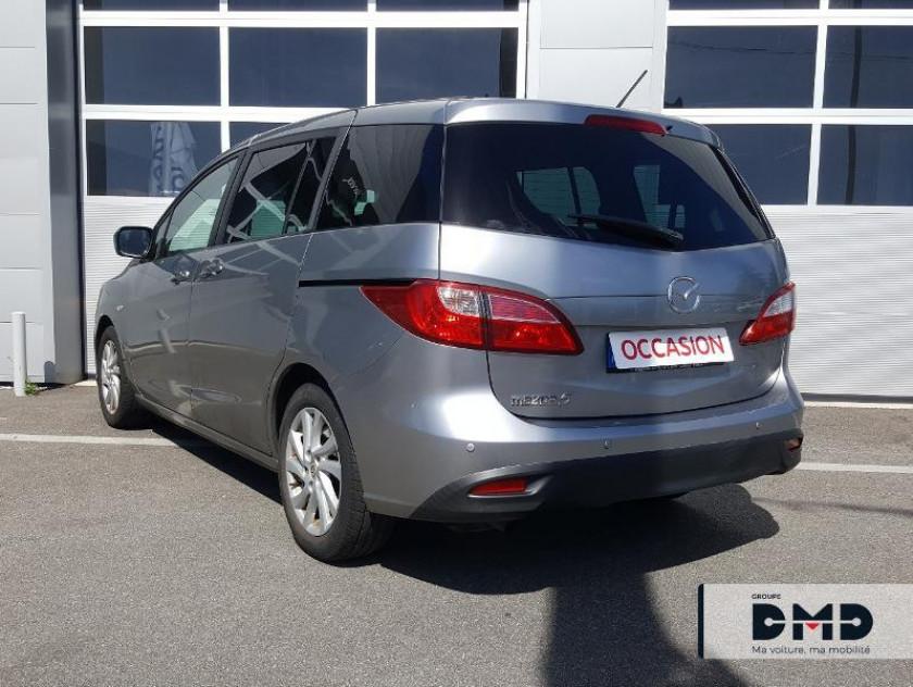 Mazda Mazda 5 1.6 Mz-cd 115ch Elégance - Visuel #2