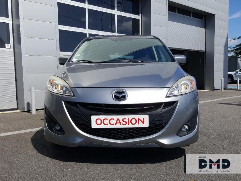 Mazda Mazda 5 1.6 Mz-cd 115ch Elégance - Visuel #3