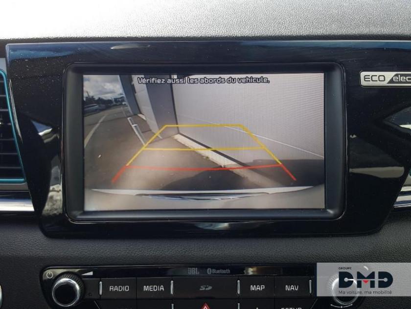 Kia E-niro E-premium 204ch - Visuel #15