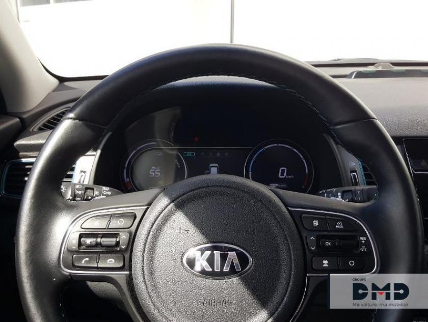 Kia E-niro E-premium 204ch - Visuel #7