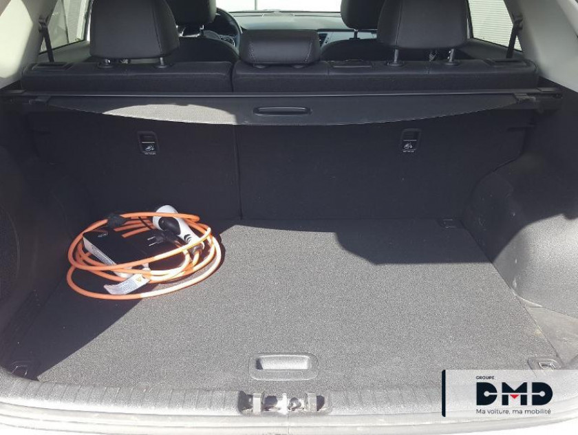 Kia E-niro E-premium 204ch - Visuel #12