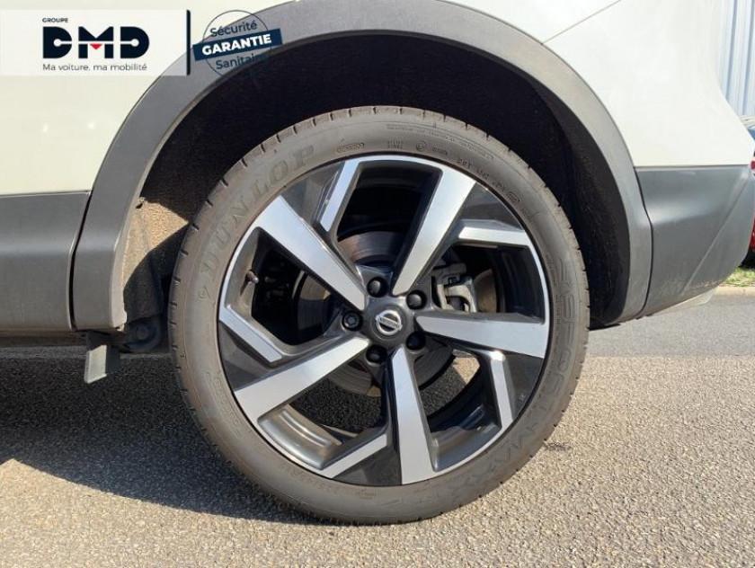 Nissan Qashqai 1.2 Dig-t 115ch Tekna Xtronic - Visuel #13