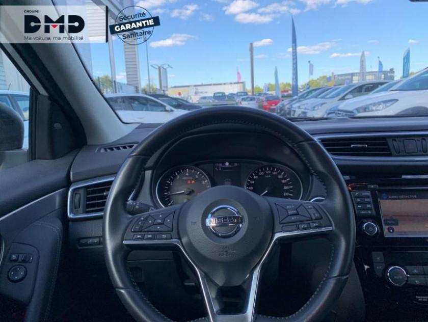 Nissan Qashqai 1.2 Dig-t 115ch Tekna Xtronic - Visuel #7