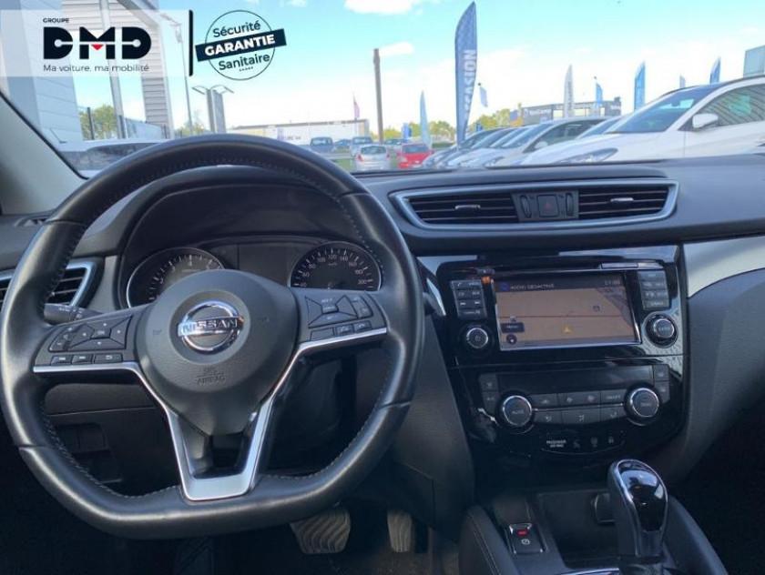 Nissan Qashqai 1.2 Dig-t 115ch Tekna Xtronic - Visuel #5