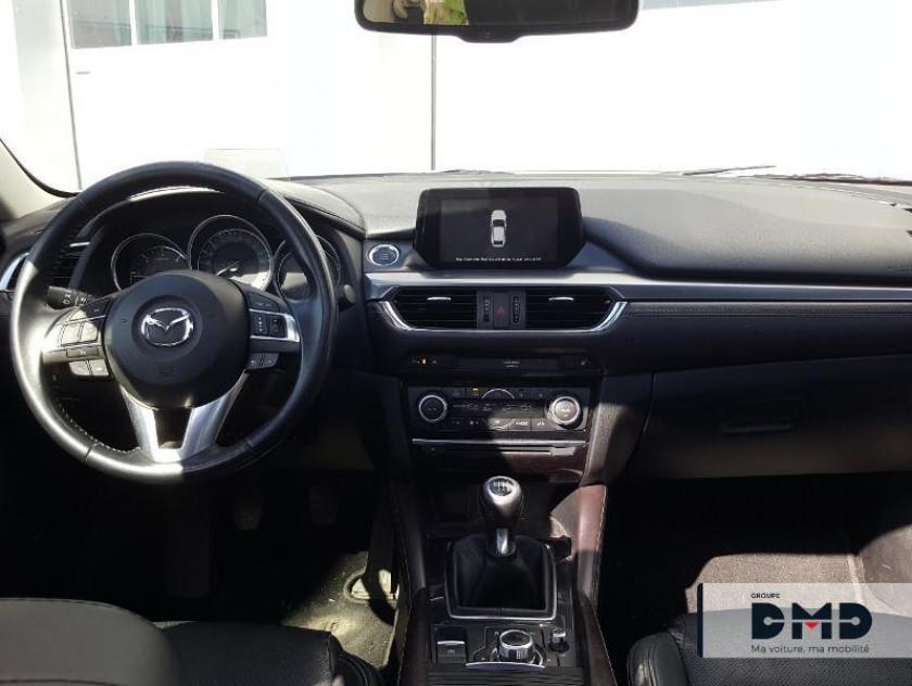 Mazda Mazda 6 Fw 2.2 Skyactiv-d 175ch Sélection - Visuel #4