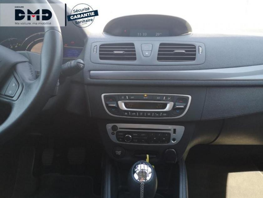 Renault Megane 1.2 Tce 115ch Energy Zen Eco² 2015 - Visuel #6