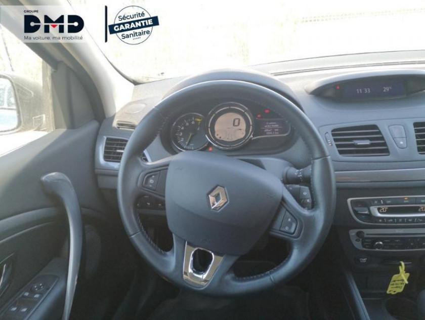 Renault Megane 1.2 Tce 115ch Energy Zen Eco² 2015 - Visuel #7