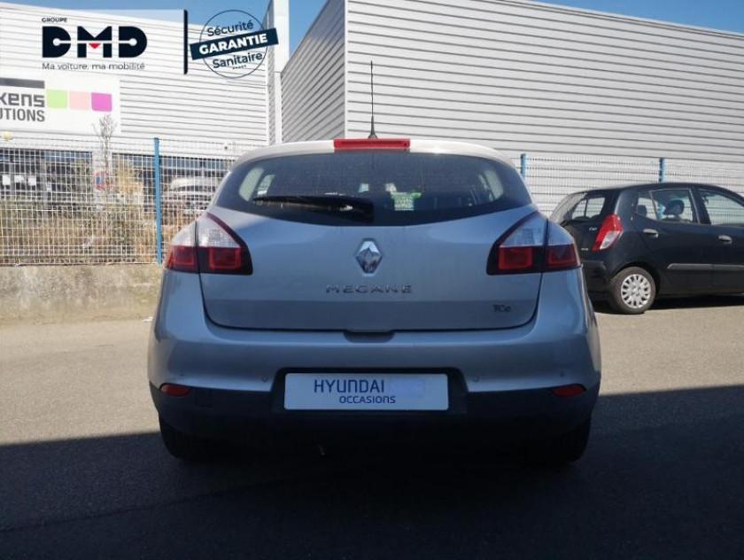 Renault Megane 1.2 Tce 115ch Energy Zen Eco² 2015 - Visuel #11
