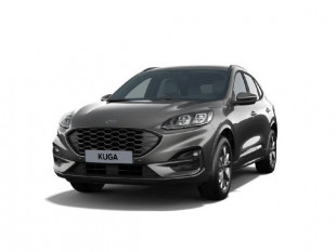Ford Kuga 2.0 Ecoblue 150 Mhev S&s Bvm6 St-line X 5p