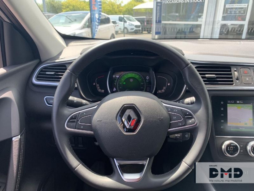 Renault Kadjar 1.2 Tce 130ch Energy Intens Edc - Visuel #7