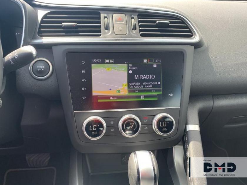 Renault Kadjar 1.2 Tce 130ch Energy Intens Edc - Visuel #6
