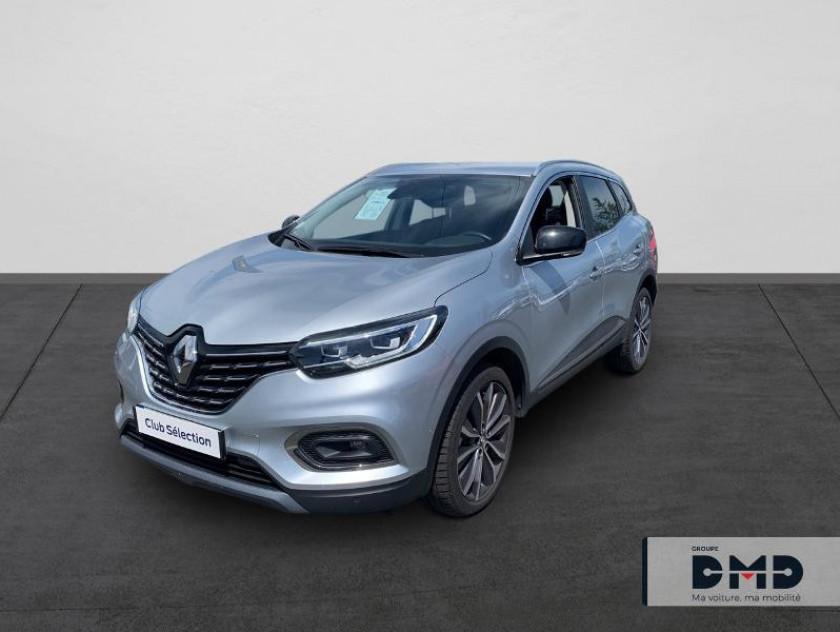 Renault Kadjar 1.2 Tce 130ch Energy Intens Edc - Visuel #1