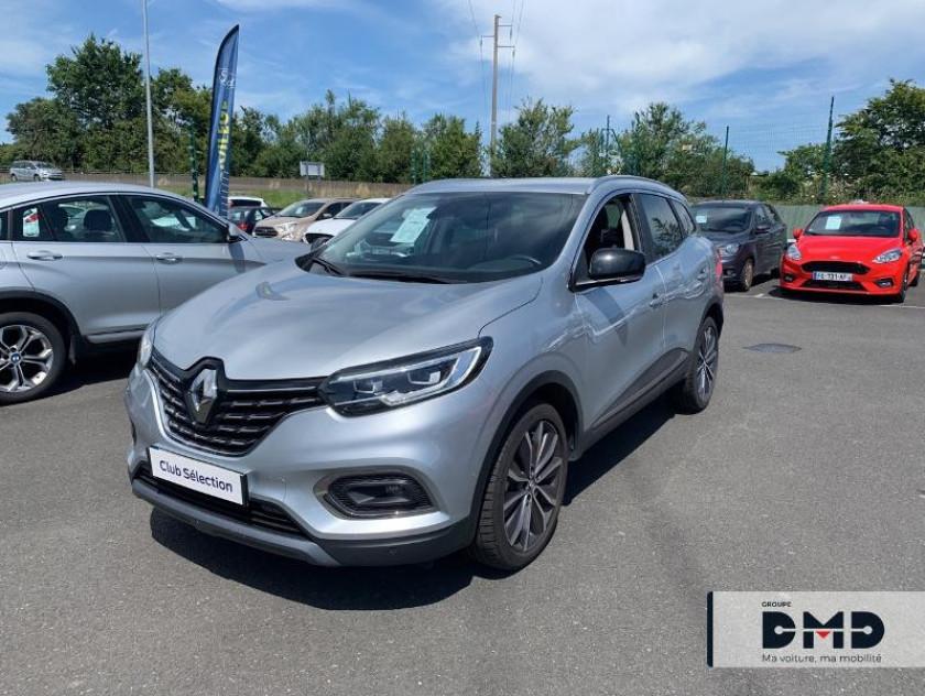 Renault Kadjar 1.2 Tce 130ch Energy Intens Edc - Visuel #14