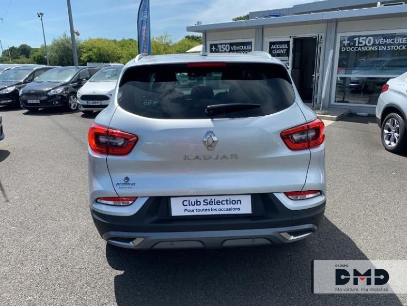 Renault Kadjar 1.2 Tce 130ch Energy Intens Edc - Visuel #11