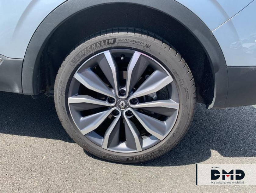 Renault Kadjar 1.2 Tce 130ch Energy Intens Edc - Visuel #13
