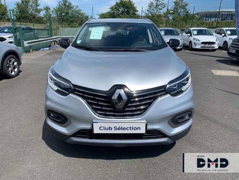 Renault Kadjar 1.2 Tce 130ch Energy Intens Edc - Visuel #4