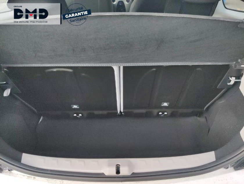 Toyota Aygo 1.0 Vvt-i 69ch X-play 3p - Visuel #12