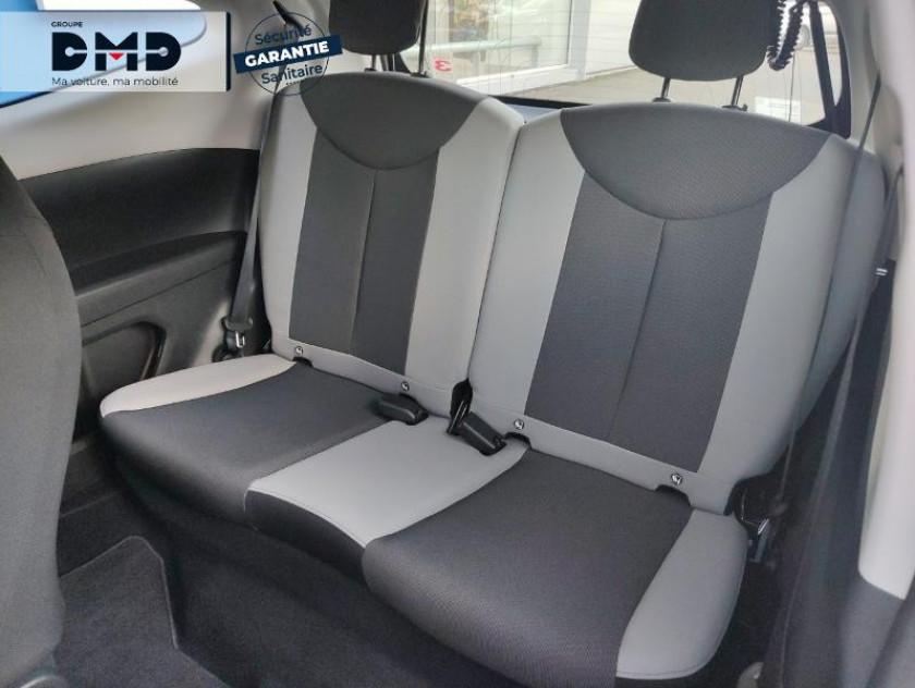 Toyota Aygo 1.0 Vvt-i 69ch X-play 3p - Visuel #10