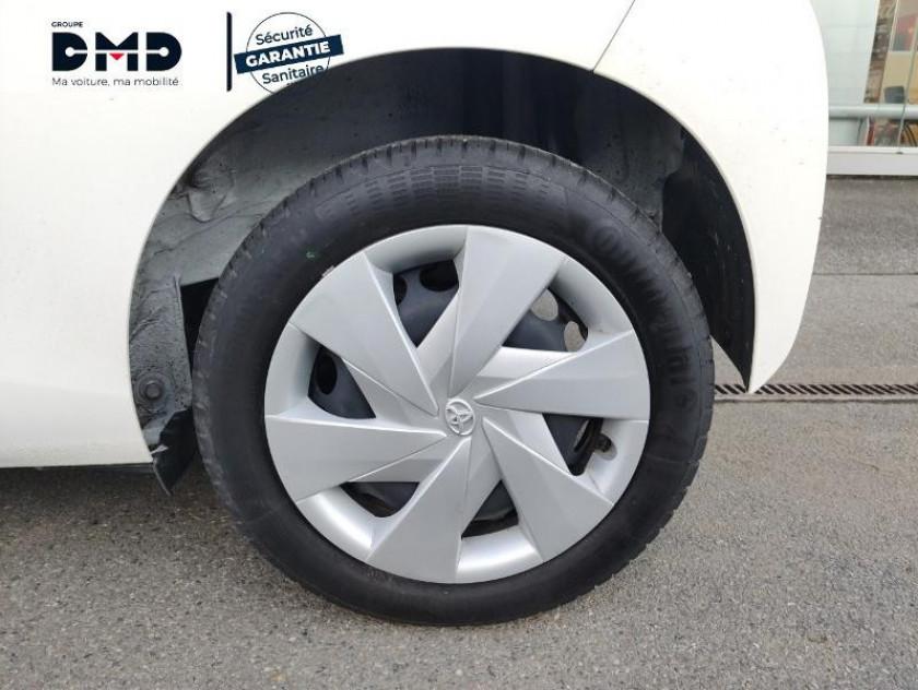Toyota Aygo 1.0 Vvt-i 69ch X-play 3p - Visuel #13