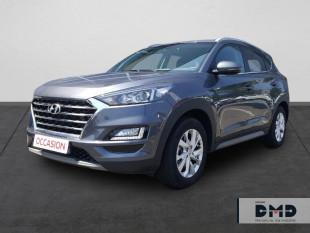 Hyundai Tucson 1.6 Crdi 136ch Creative Dct-7