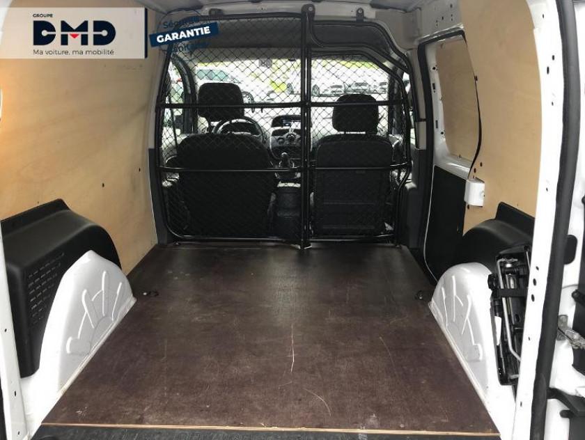 Renault Kangoo Express 1.5 Dci 90ch Energy Confort Euro6 - Visuel #12