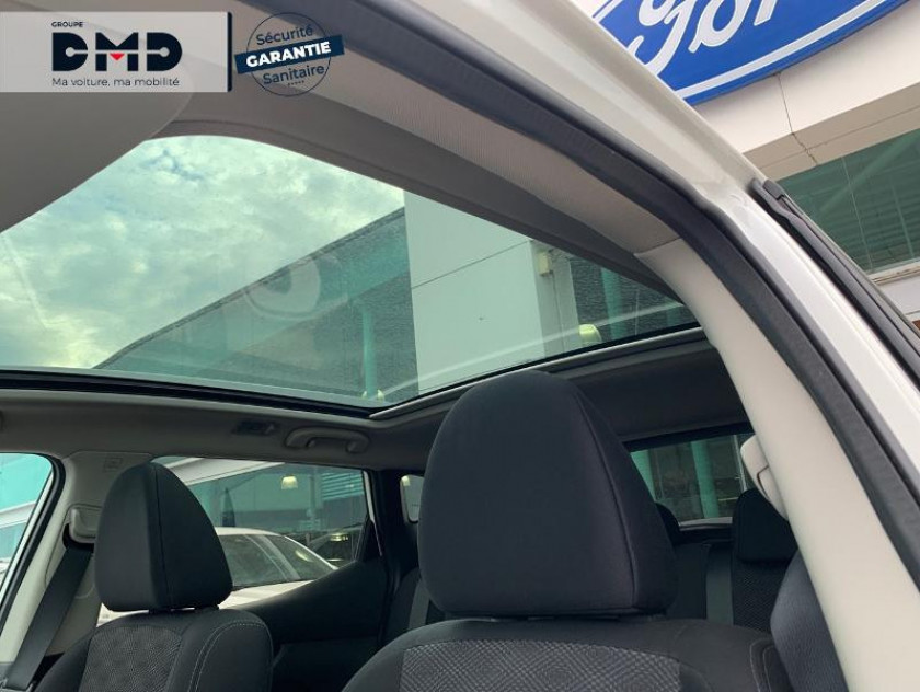 Nissan Qashqai 1.2 Dig-t 115ch N-connecta Xtronic - Visuel #14