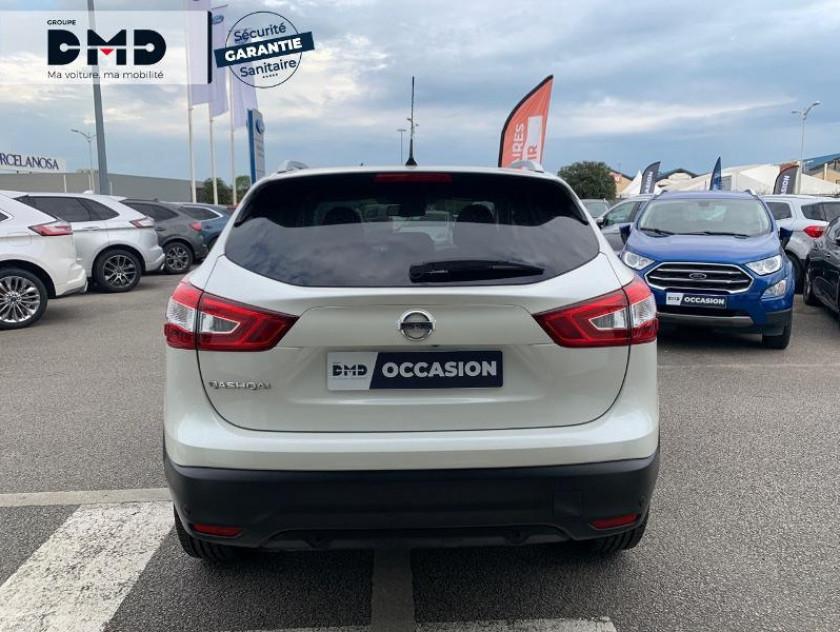 Nissan Qashqai 1.2 Dig-t 115ch N-connecta Xtronic - Visuel #11
