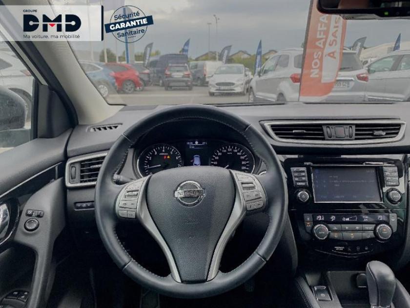 Nissan Qashqai 1.2 Dig-t 115ch N-connecta Xtronic - Visuel #7
