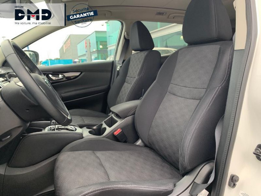 Nissan Qashqai 1.2 Dig-t 115ch N-connecta Xtronic - Visuel #9