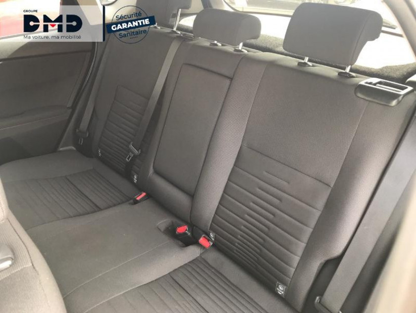Toyota Auris Hsd 136h Design - Visuel #10